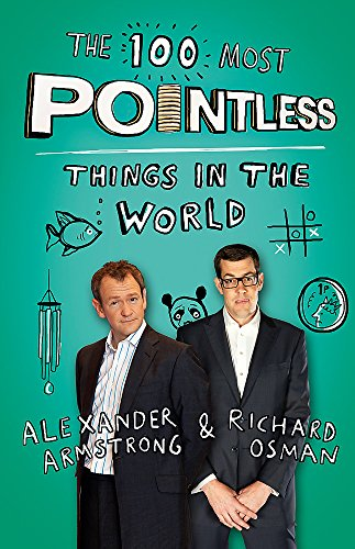 ss Things in the World: A pointless book written by the presenters of the hit BBC 1 TV show (Pointless Books, Band 1) ()