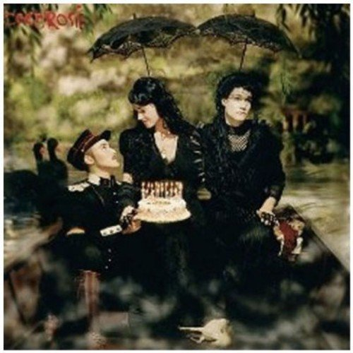 CocoRosie: The Adventures of Ghosthorse and Stillborn (Audio CD)
