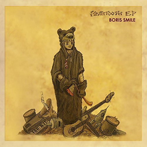 Beartooth (Spooky Version)