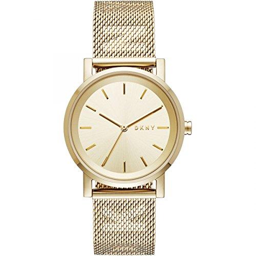 DKNY Damen-Armbanduhr NY2621