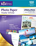 Two Sided Photo Paper