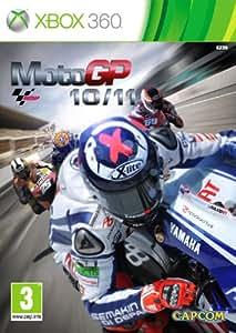 Moto GP 10/11 (Xbox 360)