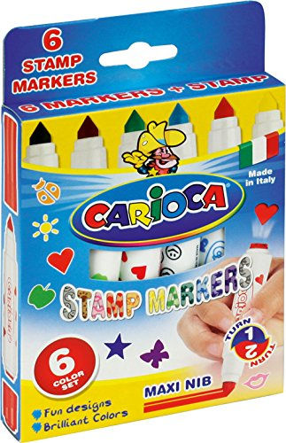 carioca-markers-with-stamps
