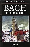 Bach en son temps