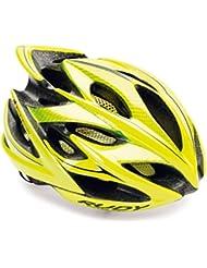 Rudy Project Windmax - Casco de carretera - amarillo Contorno de la cabeza 54-58 cm 2016 Cascos bicicleta carretera