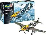 Revell- Maquette d'avion Mustang P-51D, 03944