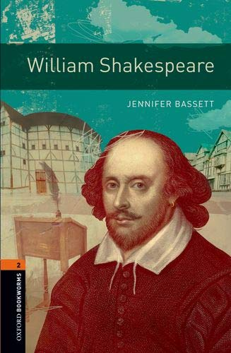 Oxford Bookworms Library: Oxford Bookworms 2. William Shakespeare MP3 Pack