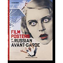 Film Posters of the Russian Avant-Garde (Art)