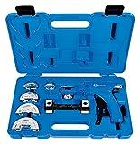 Omega Mechanix M3205 Mini Kit de Cintreuse à Tubes