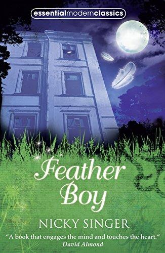 Feather Boy (Essential Modern Classics) por Nicky Singer