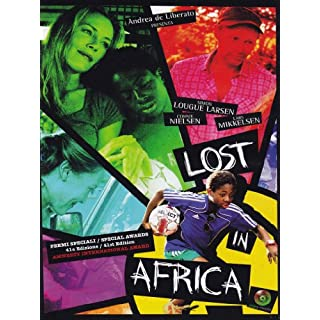 Lost in Africa [IT Import]