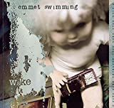 Songtexte von emmet swimming - Wake