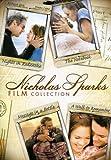 Nicholas Sparks Film Collection [Edizione: Stati Uniti]