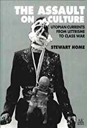 Assault on Culture by Stewart Home (2001-07-01)