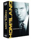 Homeland - Temporadas 1+2 [DVD]