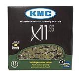 KMC X11.93 11-Fach Kette // 114 Glieder