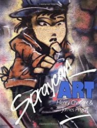 Spraycan Art (Street Graphics / Street Art) (Paperback) - Common