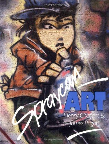 Spraycan art par Henry Chalfant