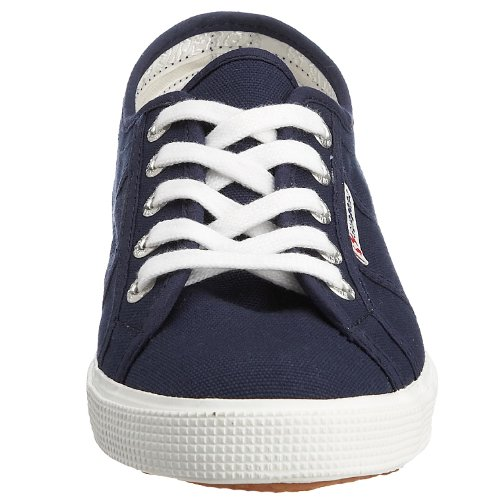 Superga 2950 COTU Unisex-Erwachsene Sneakers Blau (Blue)