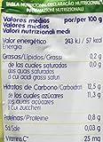 Hero - Bolsita De Fruta Nanos 100 g Mediterráneo
