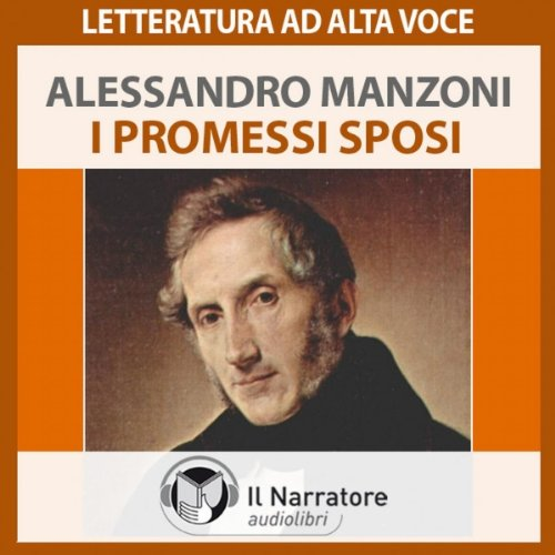 I Promessi Sposi  Audiolibri