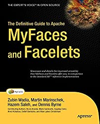 Definitive Guide To Apache Myfaces And Facelets