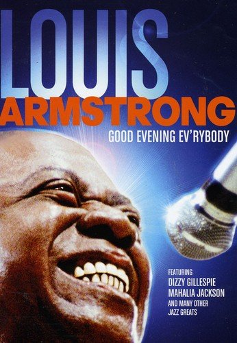 Preisvergleich Produktbild Louis Armstrong - Good Evening Ev'rybody