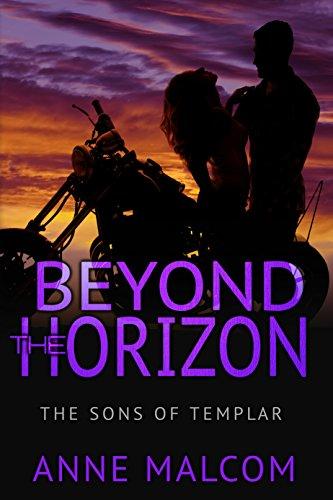 Beyond the Horizon (The Sons of Templar MC Book 4) (English Edition)