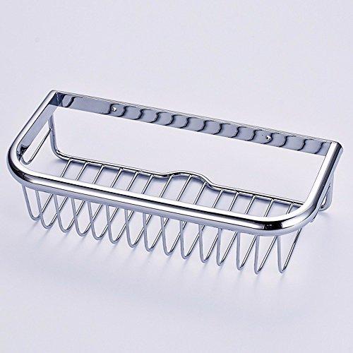 xyxhmuro-rame-bagno-di-elettroplaccatura-quadrato-guanto-cestino-pieno-dimensioni-lunghezza-30-centi