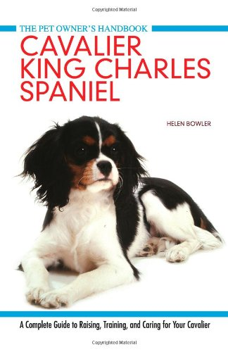 Cavalier King Charles Spaniel Cover Image