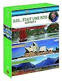 Antoine - Iles... était une fois - Asie du sud-est (Cambodge, Vietnam, Bali) + Australie + Nouvelle-Zélande [Combo Blu-ray + DVD]