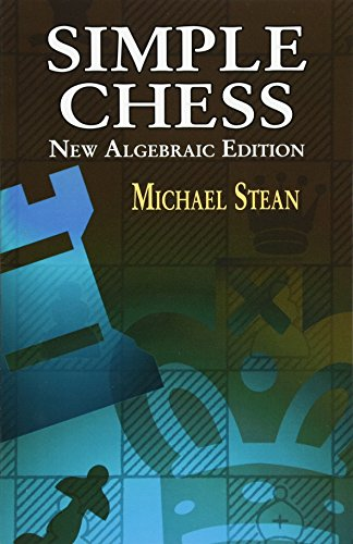Indoor Komplett System (Simple Chess (Dover Chess))