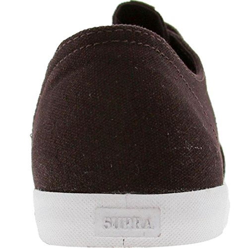 Supra S05010, Baskets mode mixte adulte Marron - Marron