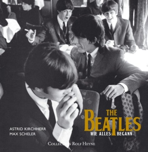 The Beatles, Wie alles begann