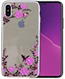 Coque Iphone X Edition, Iphone X Case, Iphone X Coque, Iphone X Protection, Coque Iphone 10 euros, Nnopbeclik®