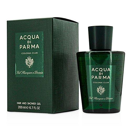 Acqua Di Parma–Köln Club Hair & Shower Gel 200ml