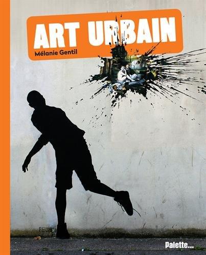 Art urbain par From Palette