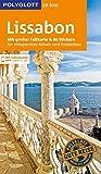 POLYGLOTT on tour Reiseführer Lissabon: Mit großer Faltkarte und 80 Stickern - Susanne Lipps