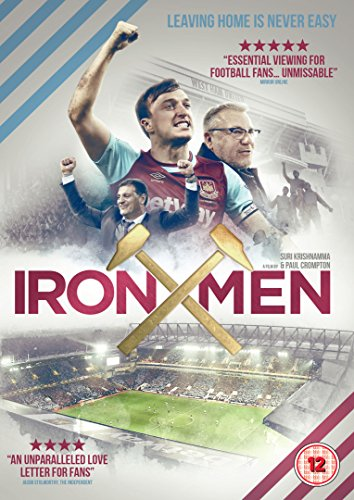 Image of Iron Men [DVD]