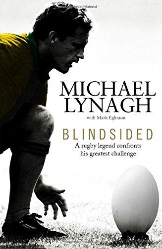 Blindsided por Michael Lynagh