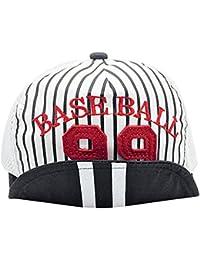 Berretto da baseball da neonato per bambina da bambino 99 Cappello da  primavera estivo stampato da fe162a3d4226