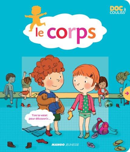 le Corps Humain par Françoise de Guibert