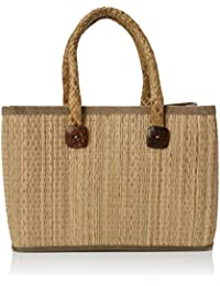 Dibor - French Style Accessories for the Home, Borsa a mano donna Stone