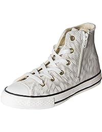 f89959aa242 Amazon.es  Converse - Cremallera   Zapatos  Zapatos y complementos