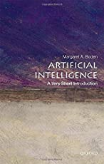 Artificial Intelligence: A Very Short Introducion (Very Short Introductions)