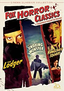 Fox Horror Classics Collection [Import USA Zone 1]