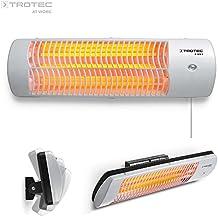 Stufe elettriche le 10 migliori subito disponibili - Stufette elettriche a infrarossi ...