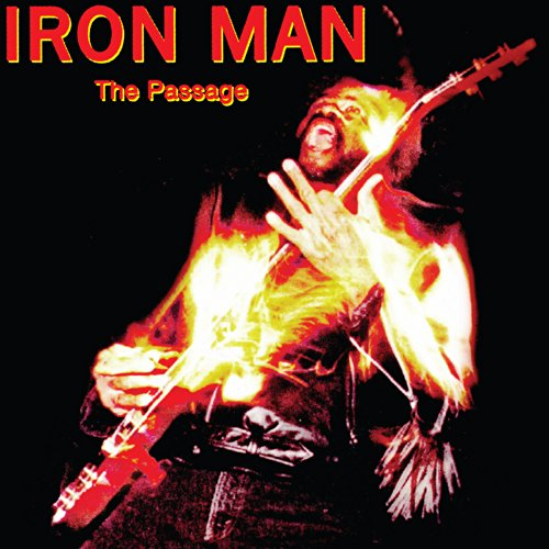Iron Man: Passage [Vinyl LP] (Vinyl)
