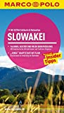 MARCO POLO Reiseführer Slowakei: Reisen mit Insider-Tipps. Mit EXTRA Faltkarte & Reiseatlas