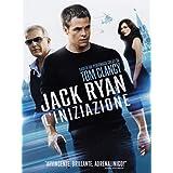 jack ryan - l'iniziazione dvd Italian Import